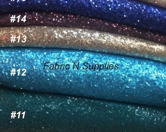 Sequin Net Tulle Sold By The Yard Free Shipping
