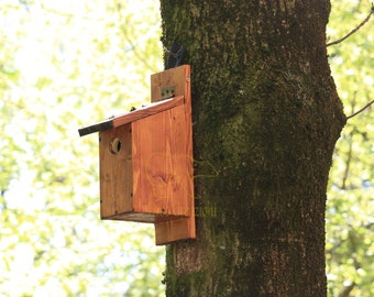 "Nestbox ""Titmouse"""