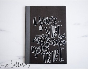 Vibe Journal