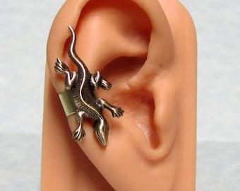 Lizard Ear Cuff