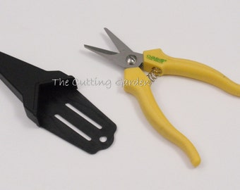 Floral Bunch Cutters - Small (1 Pk)