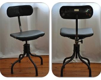 TAN-SAD industrial swivel chair swivel chair workshop industry industrial office chair Office Chair