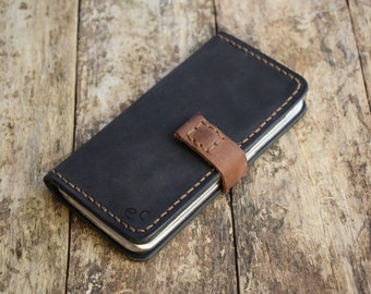 Leather wallet case for Samsung Galaxy S7, case wallet for Samsung Galaxy S7, phone case for Samsung Galaxy S7, stand case for Galaxy S7