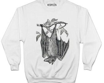 Vintage Bat Boy Sweatshirt