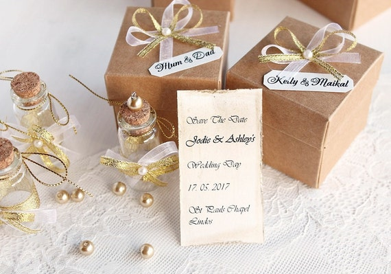 Message In A Bottle Wedding Invitations: Save The Date Wedding Invitation Message In A Bottle