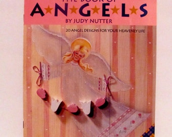 The Book of Angels by Judy Nutter