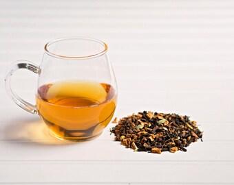 Louisa (Autumnal Black Tea Blend)
