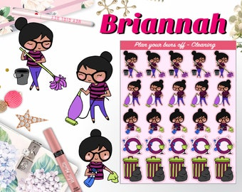 Cleaning-Briannah