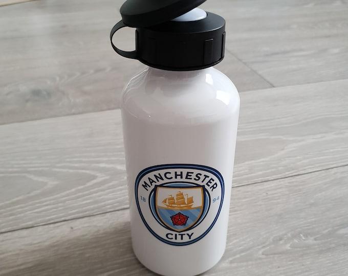 Personalised Aluminium Sports Bottle