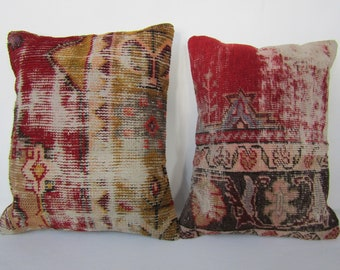 A pair of rug pillow covers,14''x16''-35x40cm,12''x16'' 30x40homedecor rug pillow case,sofadecor pillow cover,cushion cover,pillowcase  H16