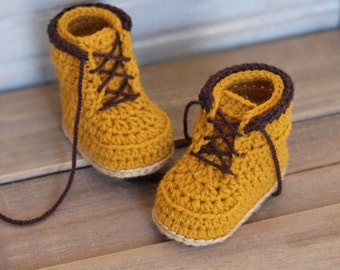 "Crochet Pattern Toddler Sizes Cool ""Tymber Toddler"" Crochet Slipper Pattern Sizes US 5-8 Pdf PATTERN ONLY"