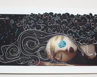 The Dreamer - Artistic Collaboration Version