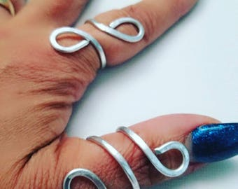 SPECIAL! Signature Best Selling Thumb Ring Sale!