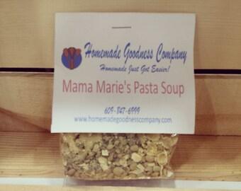 Mama Marie's Soup Mix