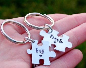 Big Little Sorority Gift - Big Little Reveal - Recruitment Gift - Gift for a Big - Gift for a Little - Sorority Sister Present - Greek Life