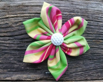 Summer dog collar flower, flower, dog collar flower accessory