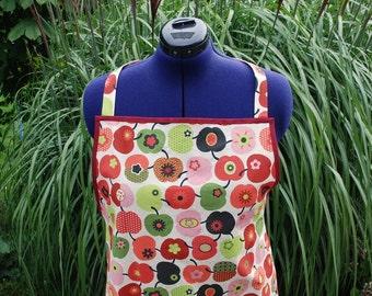 Cooking apron, kitchen apron, apron, tablier, apron unisex