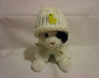 Small dog or cat Beanie