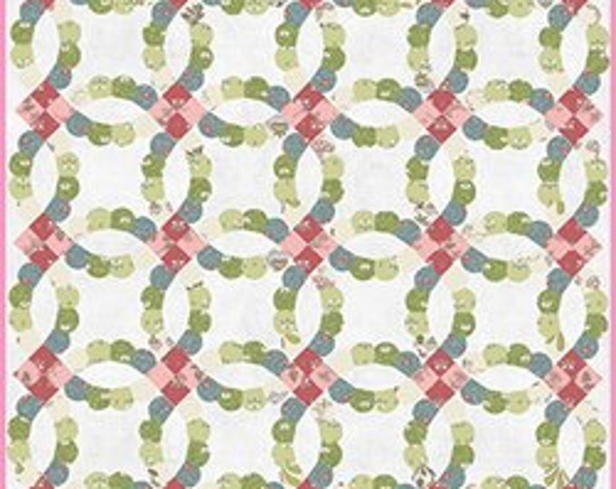 English Paper Piecing Pack No. 38