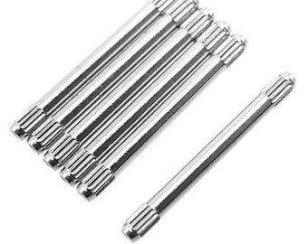 Knurled Pins - For Watch Bracelet 1.20x12