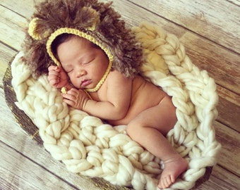 db80a460704 canada how to make a baby animal hat girl 62c71 fc021