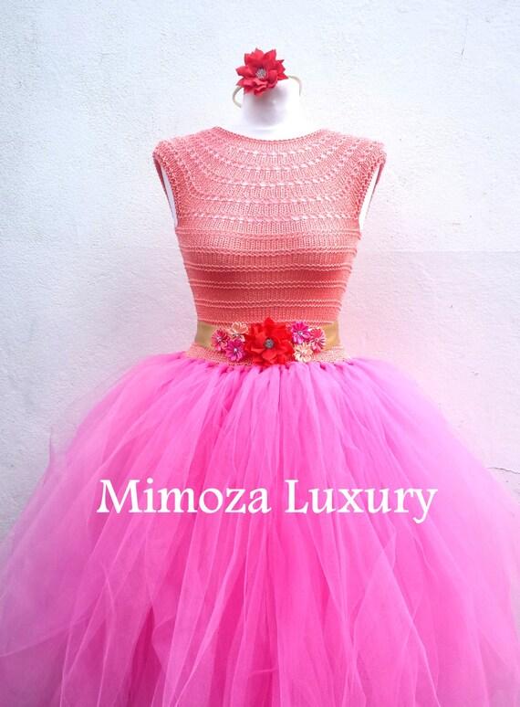 Adult tutu dress, Bridesmaid dress  Bachelor Party, Bridal Shower, Wedding dress, Hen party dress, Adult Princess dress, Bridal shower party