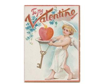 Vintage Valentine - St. Valentine's Offering