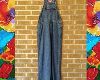 90s unionbay overalls