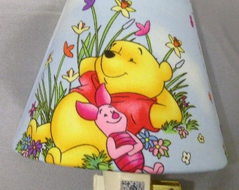 Disney Winnie the Pooh Night Light