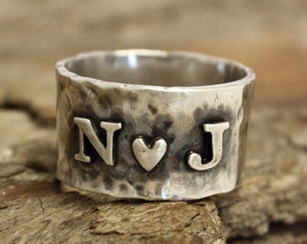 Crazy in Love initial Ring