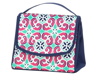 Mia Tile Collection - Lunch Box FREE MONOGRAM