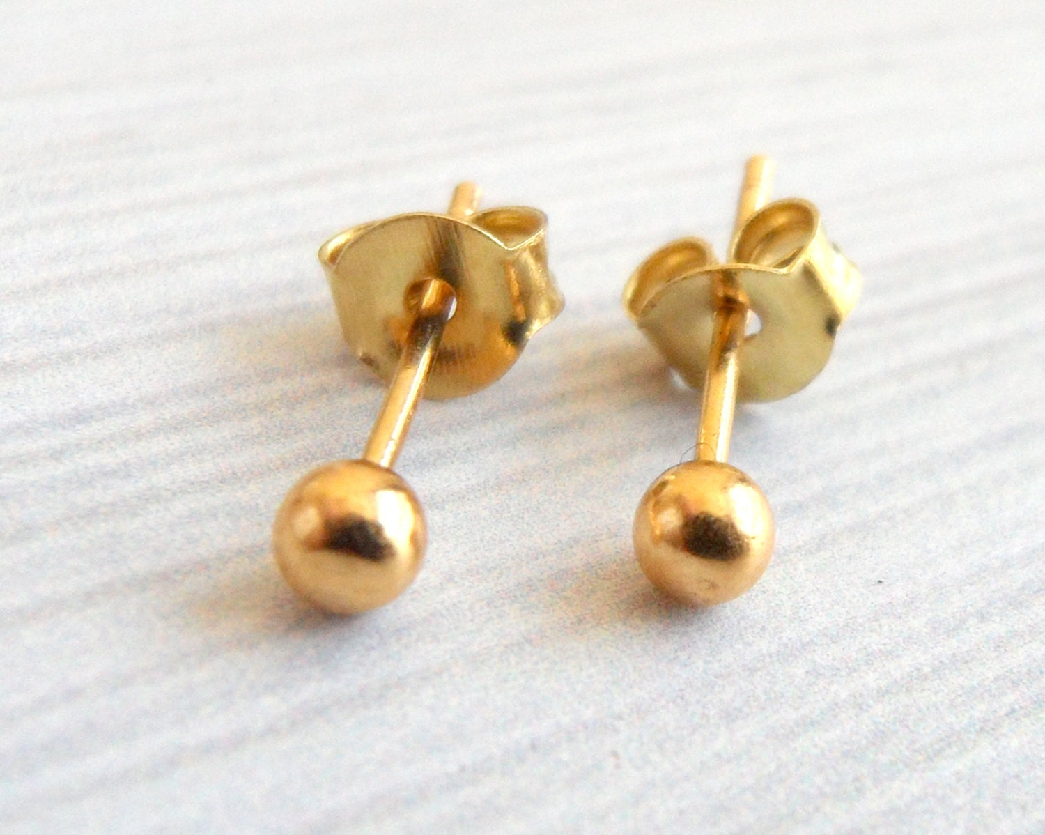 ear pin earring studs double piercing stud second earrings