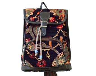 Mini backpack women, small backpack, womens backpack, mini backpack, hipster backpacks, festival bag, travel backpack, travel bag, backpack