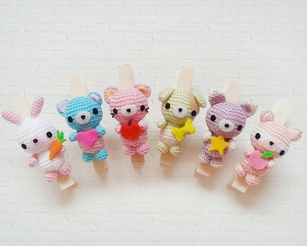 Crochet Amigurumi For Baby : Best amigurumi dolls images crochet toys