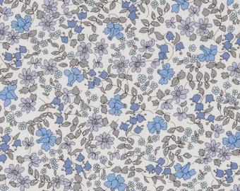 Liberty of London Emilia's Bloom A  Tana Lawn Half Yard, Liberty of London Fabric