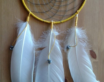 "6"" Simple Custom Dream Catcher"