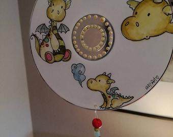 Light Mobile Children's room