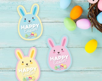 Easter gift tags etsy negle Choice Image