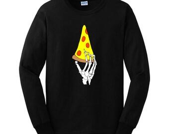 Pizza Till Death