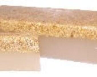 Honey & Oatmeal  Handmade Soap