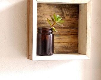 box shelf,wall shelf,shadow box shelf,book shelf,floating shelf,square shelf,geometric shelf,window shelf