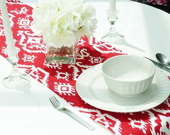 Choose your Table Runner, Choose your Long Table Runner, Long Table Runner Rustic, Table Linens, Vintage Linens