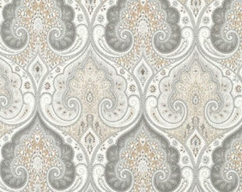 SALE!!!!,Latika Limestone  By Kravet, Fabric By The Yard