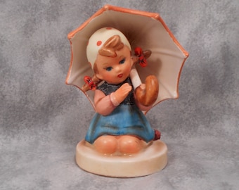 1964 Inarco Girl with Umbrella from Just Kids Series E1897