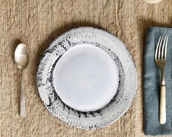 Hakeme Dinner Plate