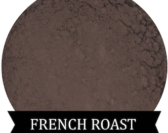 FRENCH ROAST Matte  Brown Eyeshadow