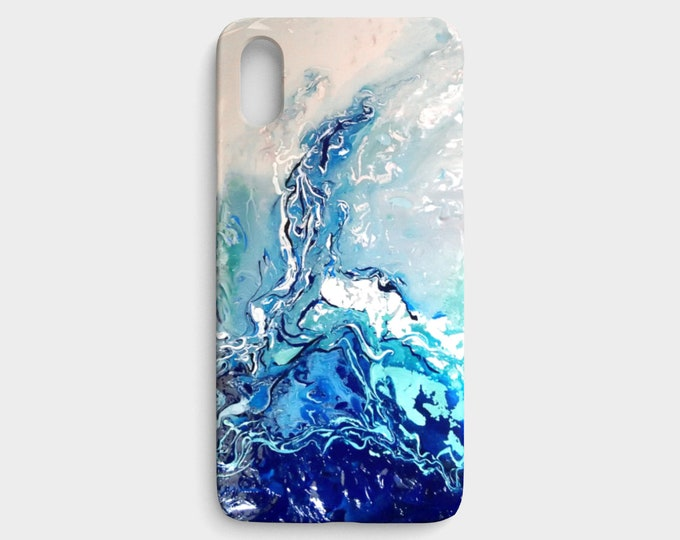 Wave- Phone Case