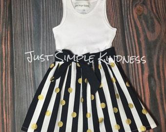 Baby Girl Clothes Baby Girl Dress Girls Dresses Black