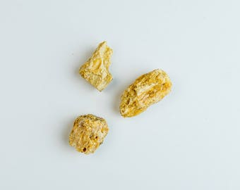 Raw Frankincense Resin ~ for burning or making home made incense and soap, ceremony, sacred smoke, sage, smudge