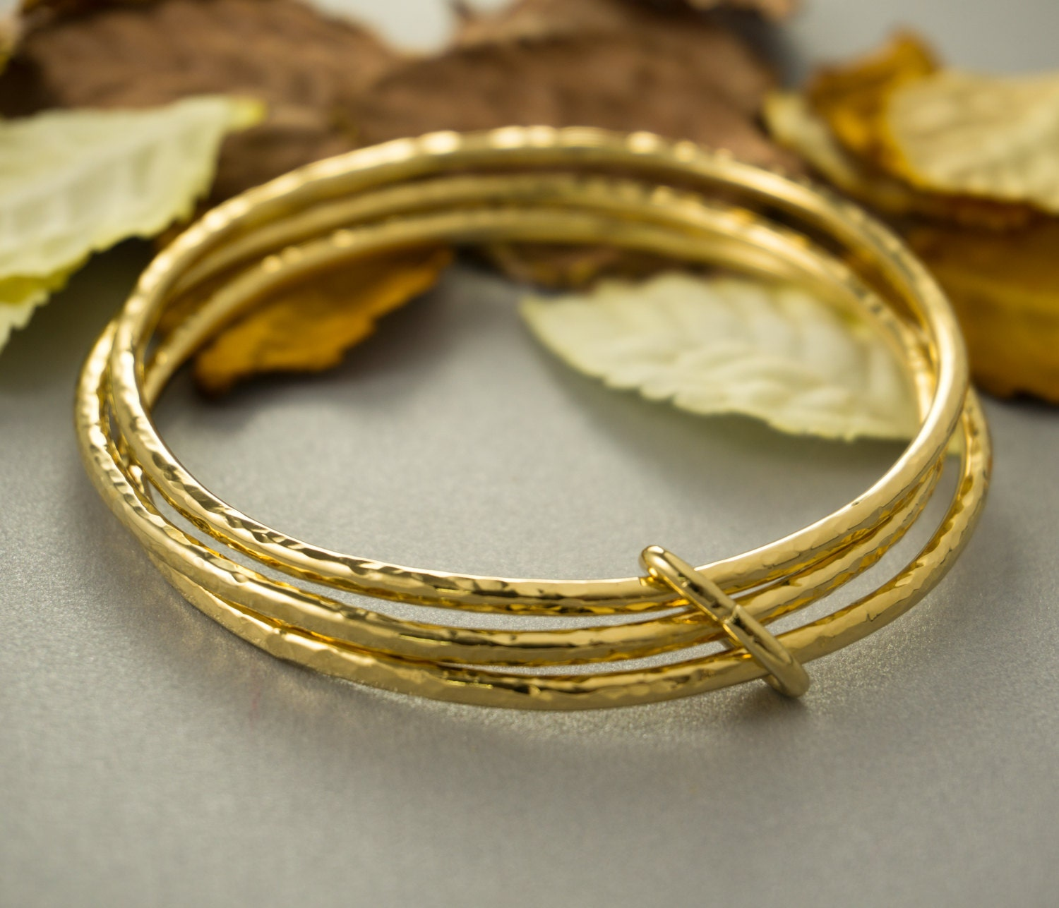 Unusual Gold Bracelet Bangle Photos - Jewelry Collection Ideas ...